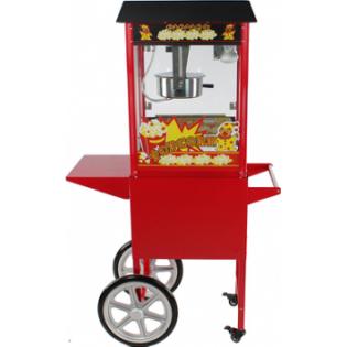 popcornmachine te huur huren verhuur