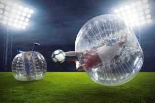 Bumpervoetbal_verhuur_te_huur_huren_Rhenen_Ede_Veenendaal_Achterberg_Elst
