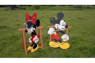 Mickey_Miniie_lepelrace_verhuur_Ochten_Kesteren_Ede-Elst