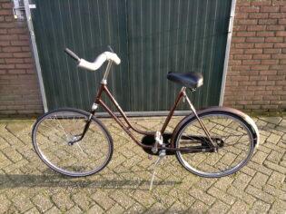 hobbelfiets huren omgeving Rhenen Utrecht verhuur te huur gekke fiets