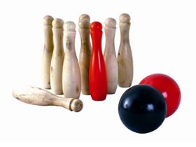 Bowling verhuur