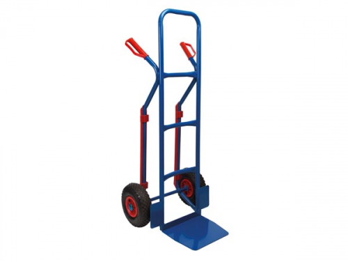 Steekwagen-robuust