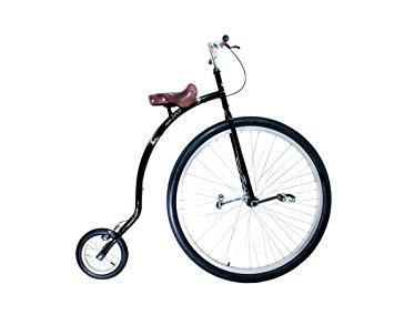 hoge bi verhuur gekke fietsen!