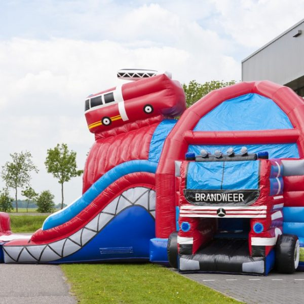 Multiplay-Super-Brandweer