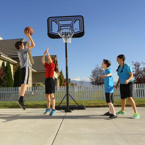 Basketbal verhuur